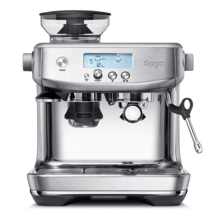 Sage Barista Pro Brushed Stainless Steel