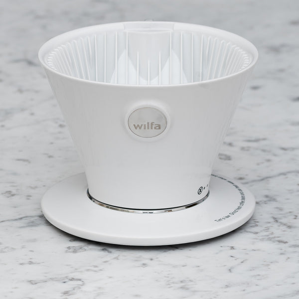 Wilfa Pour Over Dripper