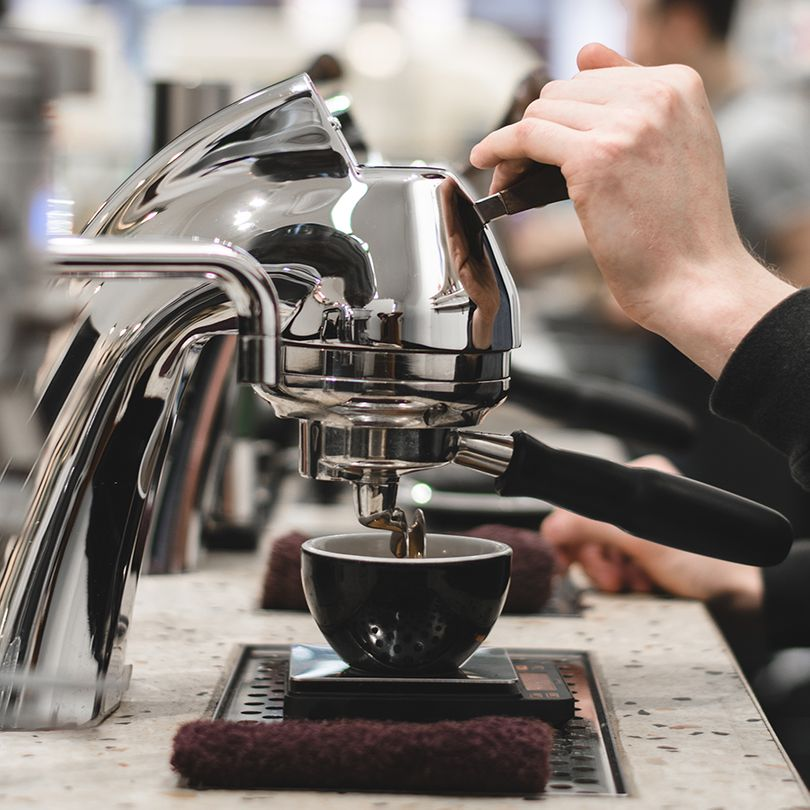 Barista Skills Intermediate (SCA Course)