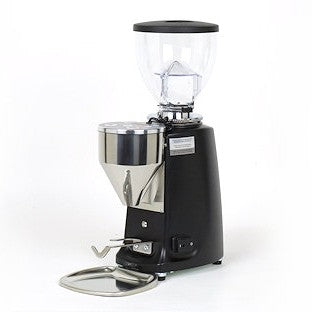 MAZZER Mini Electronic Model A - Black