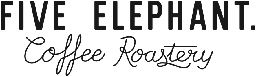 Five Elephant Coffee Roastery