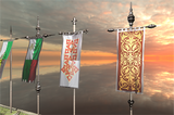 Unity 5 customisable FLAG pack
