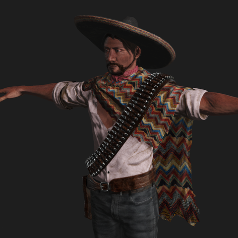 WildWest Bandit
