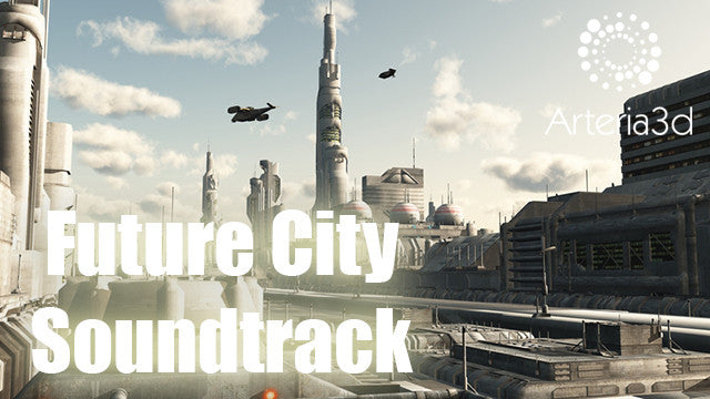 Future City SoundTrack