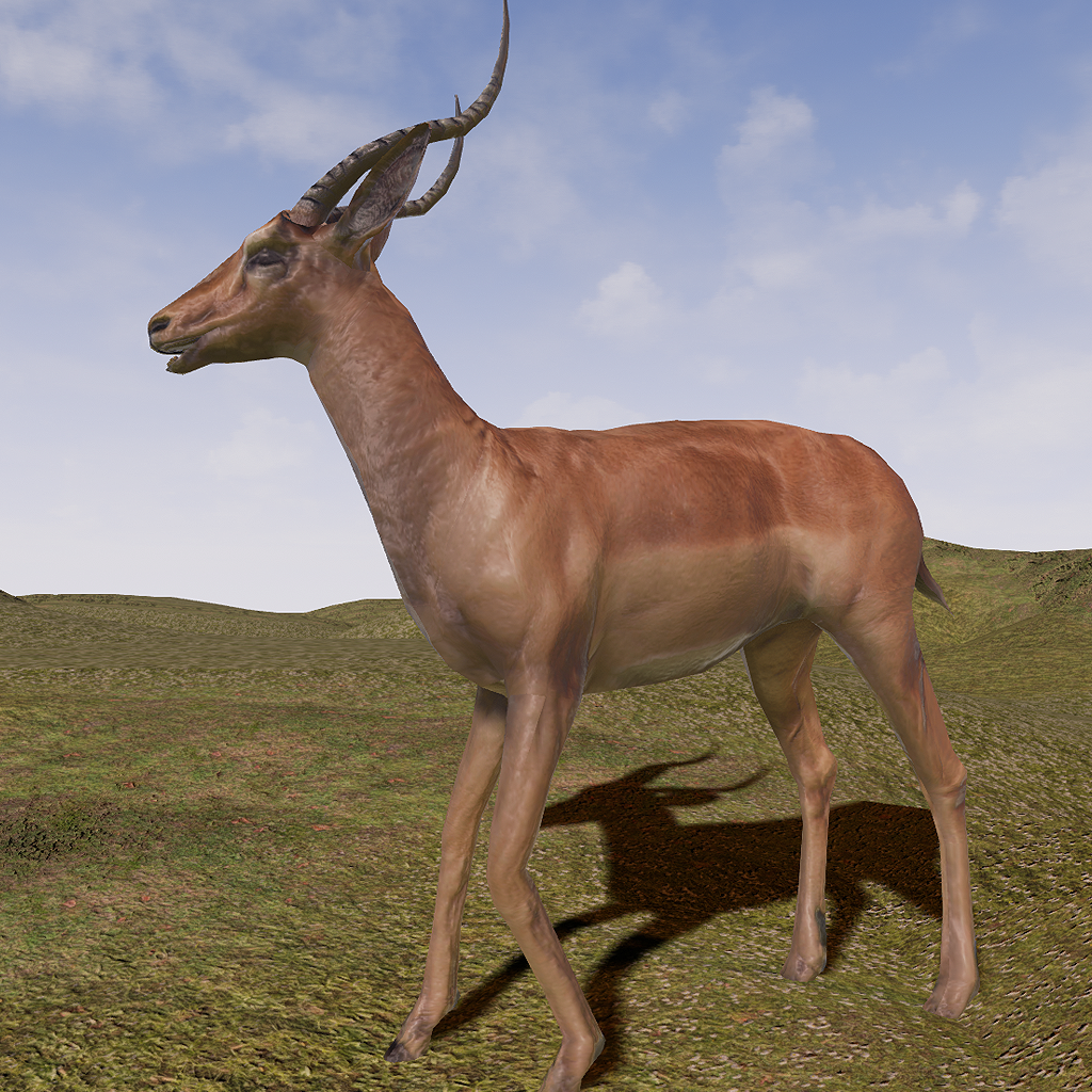 Impala for Unreal Engine 4