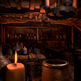 Medieval INN Music Audio pack