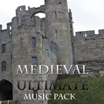 Medieval Ultimate Audio Pack