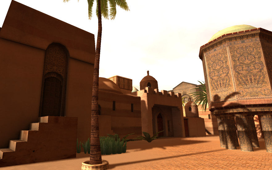 Middle East City Pack
