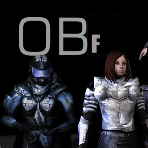 ONE BASE FEMALE(OBf)