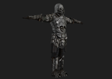 ORC Plate Armour for FUSE