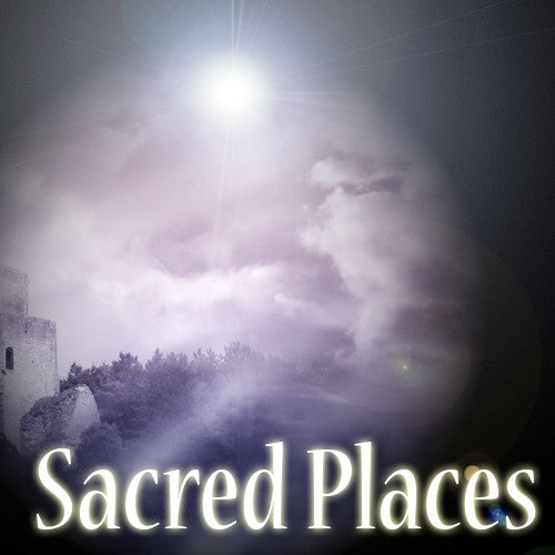 Sacred Places Audio Soundtrack