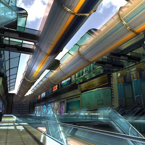 Future Now TrainStation A