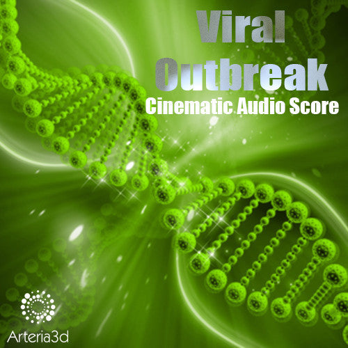Viral Outbreak Cinematic Soundtrack