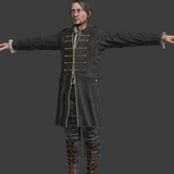 Medieval WayFarer for FUSE