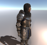 Knight C for Unity UMA 2.5 and above