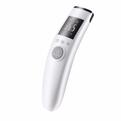 ThermoHD - Thermomètre bébé frontal