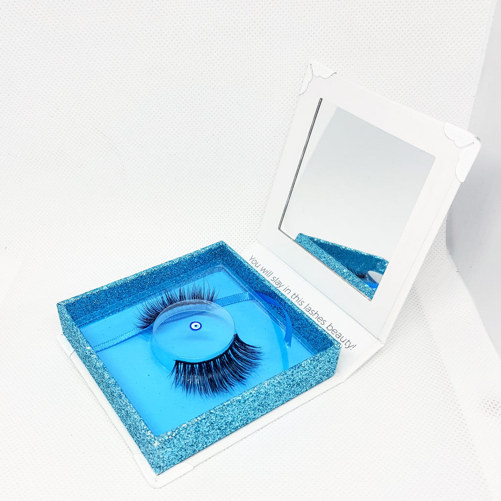 Lovely - Nazar Lashes