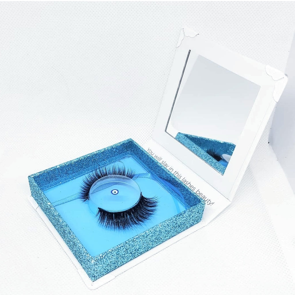 Charming - Nazar Lashes