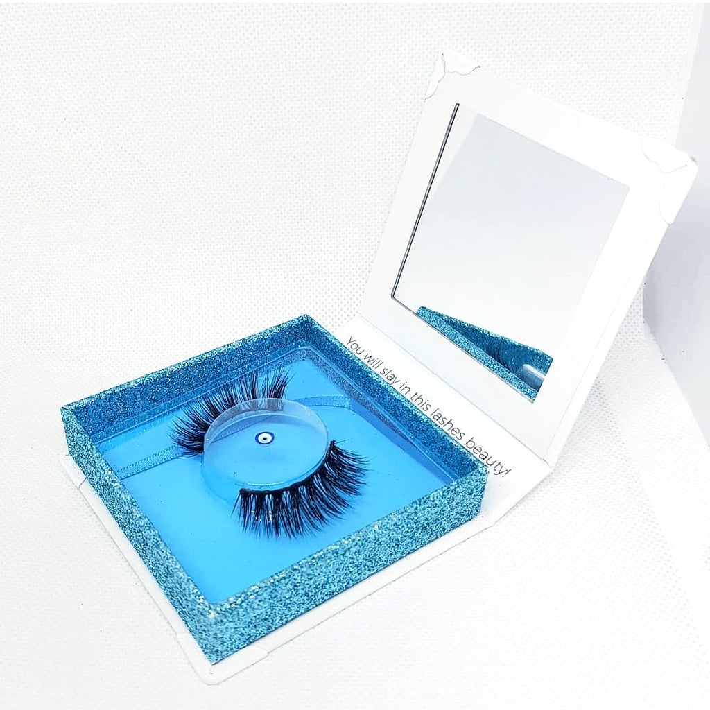 Heavenly - Nazar Lashes