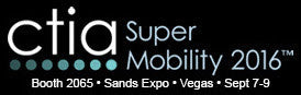 cellhelmet Exhibiting at CTIA Super Mobility 2016
