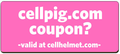 cellpig.com Registration for cellhelmet