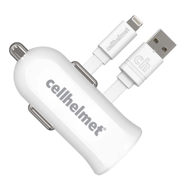 Car And Wall Charger Solutions By Cellhelmet