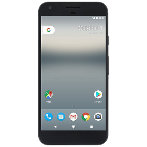 Google Pixel XL Tempered Glass by cellhelmet