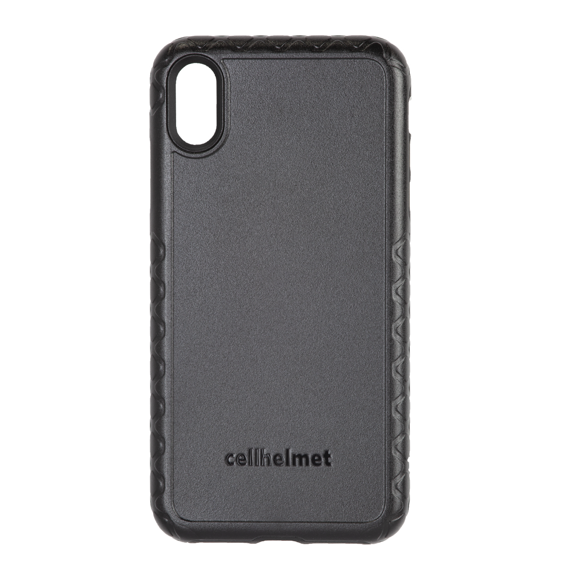 the onyx iphone xs case