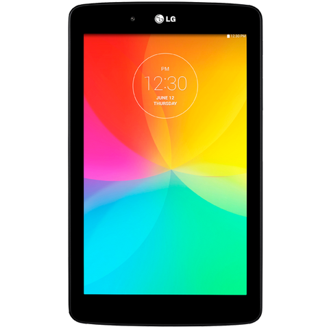 LG G Pad 7.0 Tempered Glass by cellhelmet