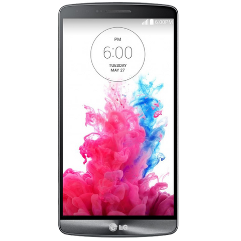 Tempered Glass by cellhelmet - LG G3 Tempered