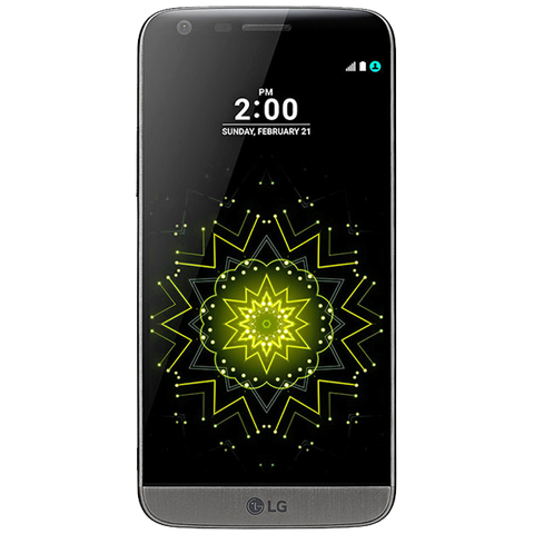 LG G5 Tempered Glass by cellhelmet