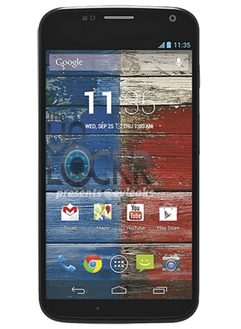 Motorola Moto X Screen Protectors by cellhelmet