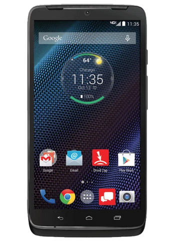 Motorola Droid Turbo Screen Protectors by cellhelmet