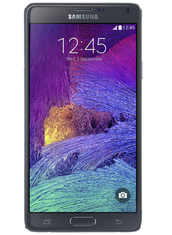 Samsung Galaxy Note 4 Screen Protectors by cellhelmet