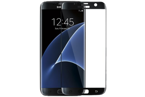 Galaxy S7 Curved Tempered Glass Screen Protector