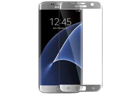 Galaxy S7 Curved Tempered Glass by cellhelmet