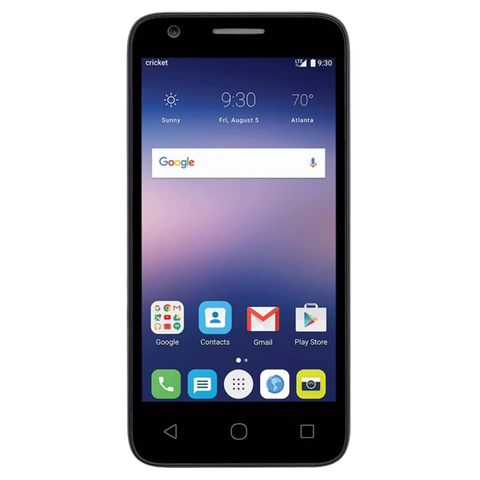cellhelmet Tempered Glass for Alcatel Streak