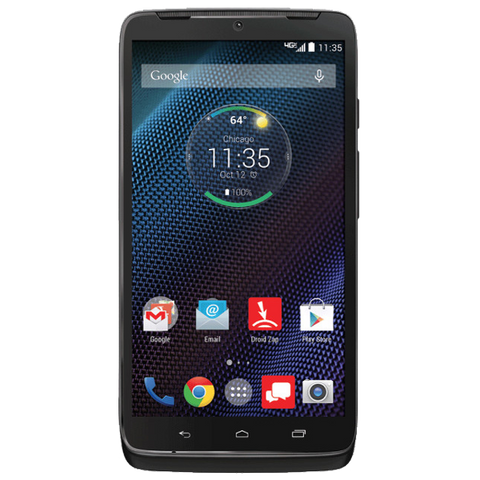 Tempered Glass for Motorola Droid Turbo by cellhelmet