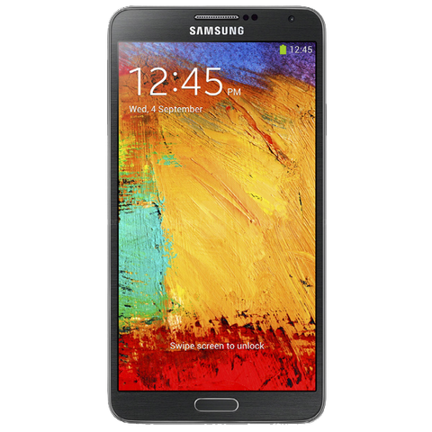 cellhelmet Tempered Glass for Galaxy Note 3