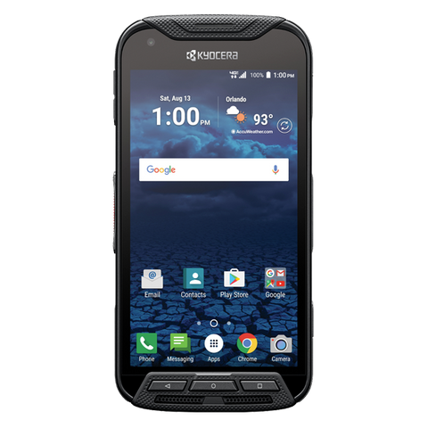 Tempered Glass for Kyocera Duraforce Pro