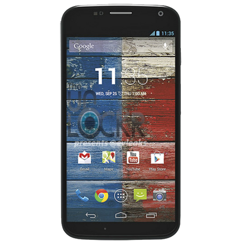 Moto X Tempered Glass by cellhelmet