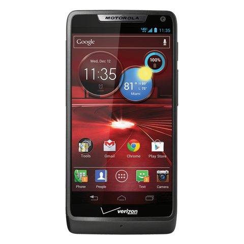 Tempered Glass for Motorola Moto Luge