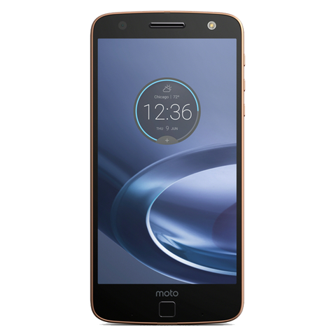Tempered Glass for Motorola Z Droid