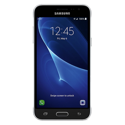 Samsung Galaxy Express Prime Tempered Glass