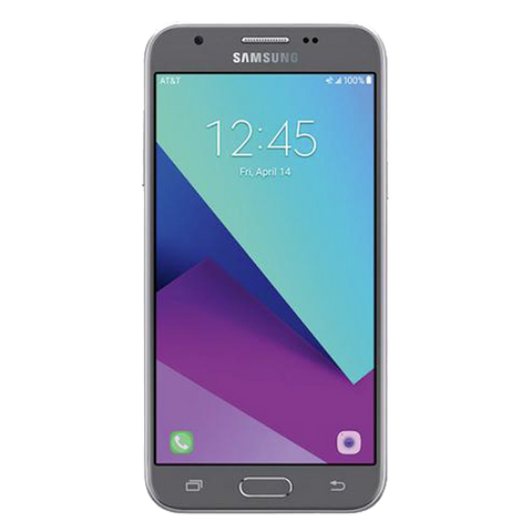 Tempered Glass for Samsung Galaxy J3 Eclipse/2017/Emerge