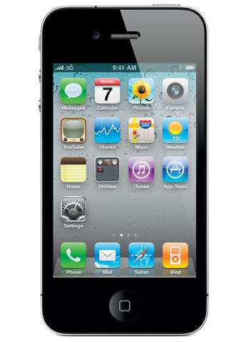 Apple iPhone 4S/4 Screen Protectors by cellhelmet - Ships Same Day