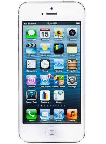 iPhone 5 Screen Protectors by cellhelmet - Ships Same Day