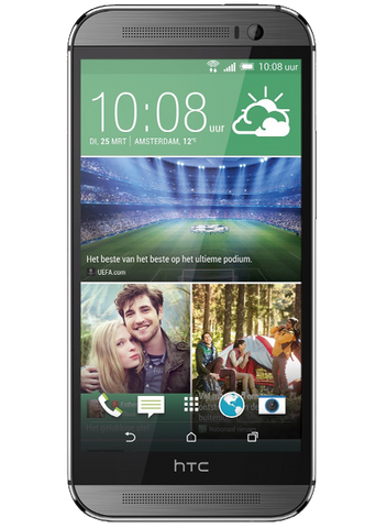 HTC One M8 Screen Protectors by cellhelmet