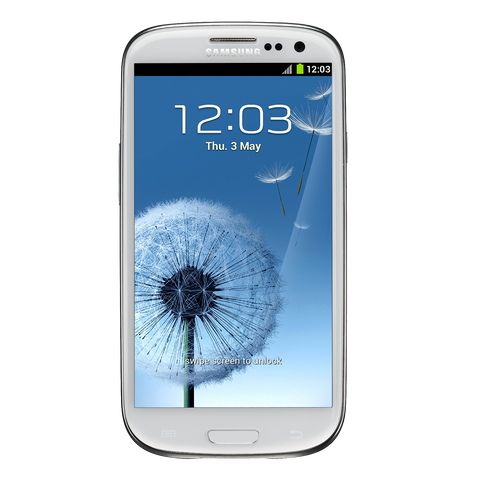 Galaxy S3 Screen Protectors by cellhelmet