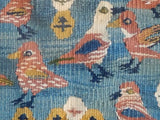 Saiid Shaaban Hassanein, Birds, Cotton, CT16